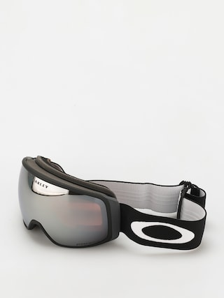 Oakley Flight Tracker XL Goggles (matte black/prizm snow black)