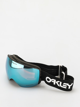 Oakley Flight Deck XL Goggles (factory pilot black/prizm snow sapphire)
