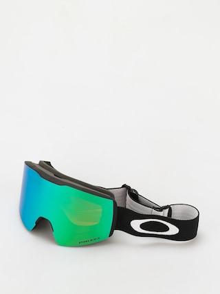 Oakley Fall Line XM Goggles (matte black/prizm snow jade)