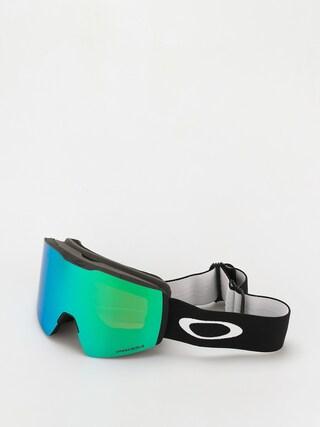 Oakley Fall Line XL Goggles (matte black/prizm snow jade)