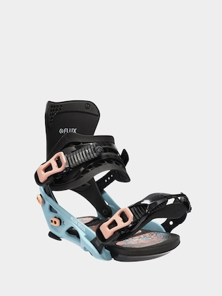 Flux DS Snowboard bindings (kenny)