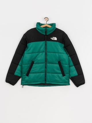 The North Face Hmlyn Insulated Jacket (evergreen)
