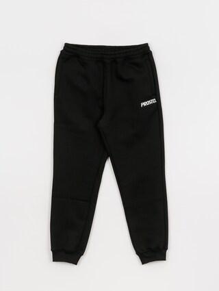 Prosto Respect Pants (black)