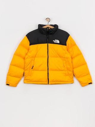 The North Face 1996 Retro Nuptse Jacket (summit gold)