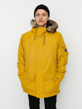 Quiksilver Ferris Jacket (honey)