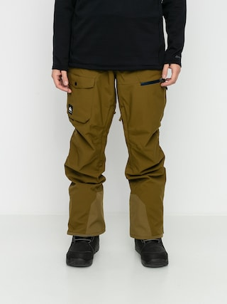 Quiksilver Utility Snowboard pants (military olive)