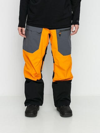 Quiksilver Tr Stretch Snowboard pants (flame orange)
