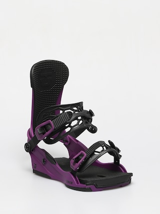 Union Force 5 Packs Snowboard bindings (purple)