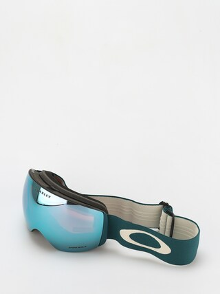Oakley Flight Deck XL Goggles (balsam grey/prizm snow sapphire)