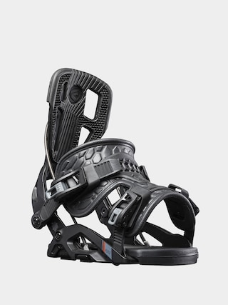 Flow Fuse Snowboard bindings (black)