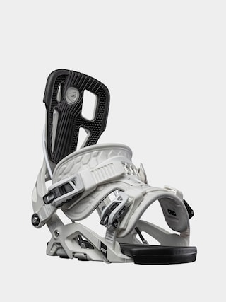 Flow Fuse Snowboard bindings (stormtrooper)
