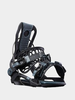 Flow Fenix Snowboard bindings (black)