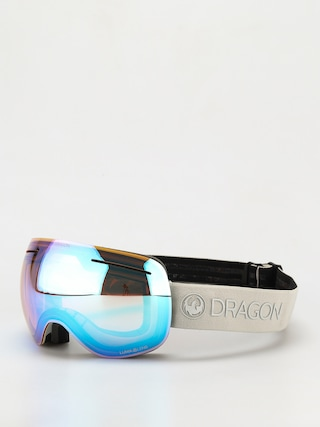 Dragon X1 Goggles (salt/ll flash blue/ll dark smoke)