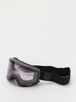 Dragon PXV2 Goggles (split/ll violet/ll purple ion)
