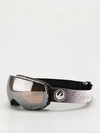 Dragon X2s Goggles (quartz /ll silver ion/ll amber)