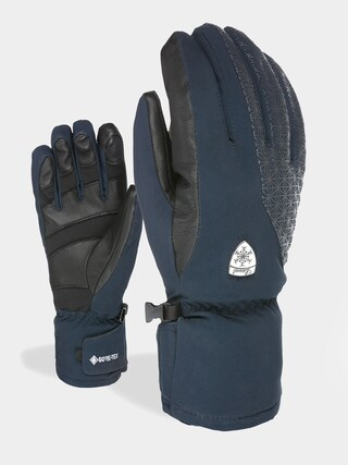 Level I Super Radiator Gore Tex Gloves Wmn (navy)