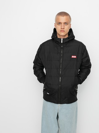 MassDnm Mini Box Jacket (black)