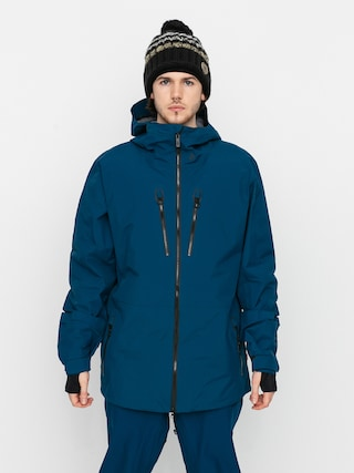 Volcom Tds Inf Gore Tex Snowboard jacket (blue)