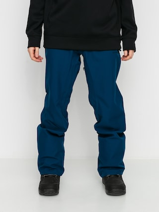 Volcom Freakin Snow Chino Snowboard pants (blue)