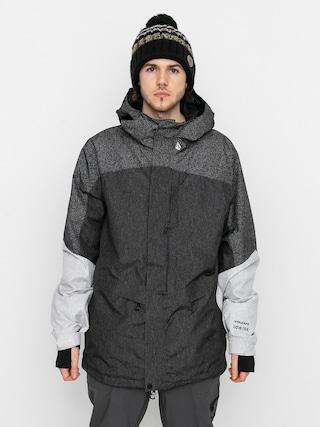 Volcom Tds 2L Gore Tex Snowboard jacket (black static)