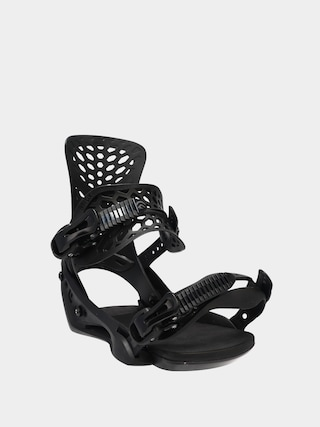 Flux PR Snowboard bindings (black)