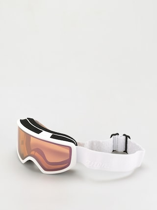 Anon Deringer Mfi Goggles Wmn (white/perceive cloudy pink)