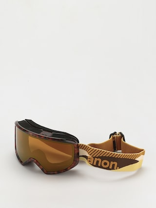 Anon Deringer Mfi Goggles Wmn (tort3/perceive sunny bronze)
