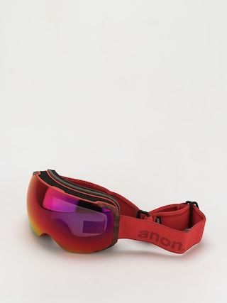Anon M2 Mfi Goggles (red/perceive sunny red)