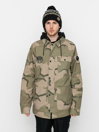 Burton Dunmore Snowboard jacket (barren camo)