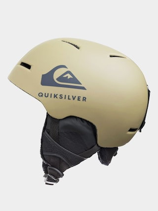 Quiksilver Theory Helmet (military olive)