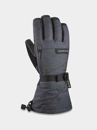 Dakine Titan Gore Tex Gloves (carbon)