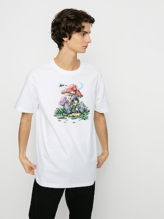 DGK Loungin T-shirt (white)