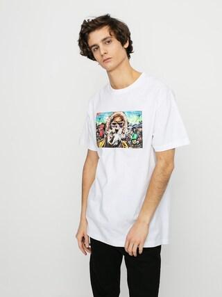 DGK Irie T-shirt (white)