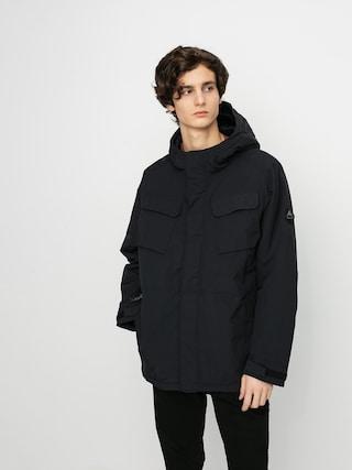 Burton Edgecomb Jacket (true black)