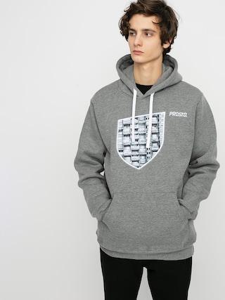 Prosto Windov HD Hoodie (grey)