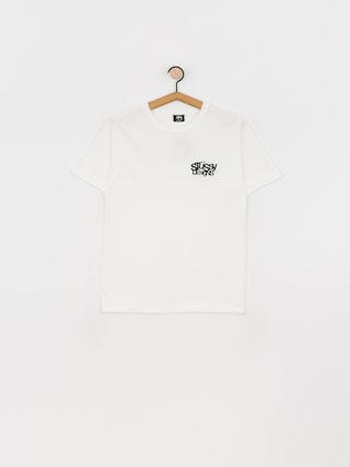 Stussy Designs Pig. Dyed T-shirt Wmn (natural)