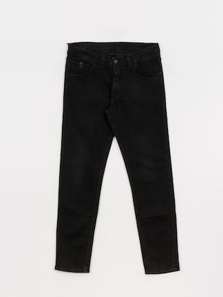 Tabasko Denim Pants (black)