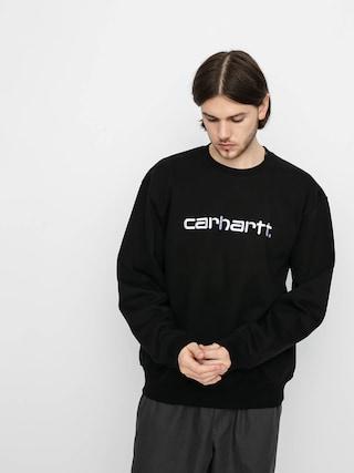 Carhartt WIP Carhartt Sweatshirt (black/white)