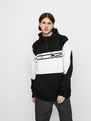 ThirtyTwo Signature Tech HD Hoodie (black/white)
