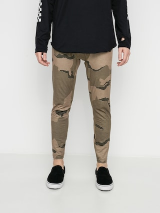 Burton Midweight Base Layer Pant Active leggings (barren camo)