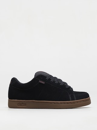 Etnies Kingpin Shoes (navy/red/gum)