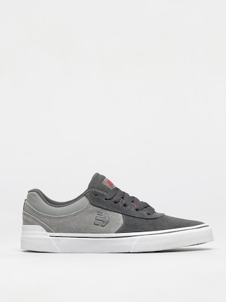 Etnies Joslin Vulc Shoes (dark grey/grey)