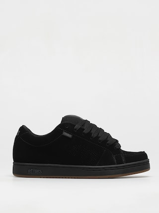 Etnies Kingpin Shoes (black/charcoal/gum)