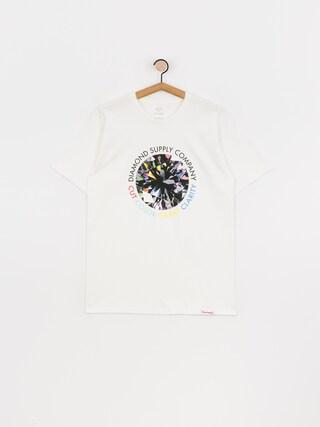 Diamond Supply Co. Clarity T-shirt (white)