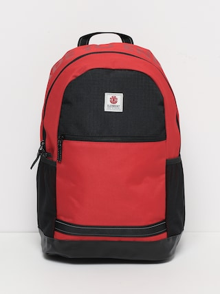 Element Action Backpack (fire red)