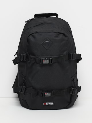 Element Jaywalker Backpack (all black)
