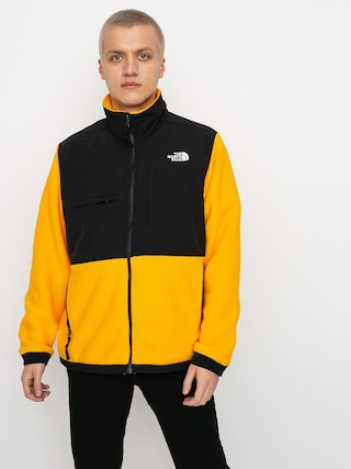 The North Face Denali 2 Fleece  (summit gold)