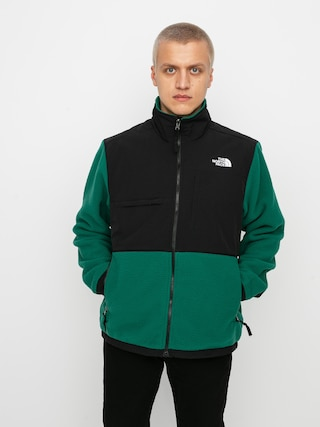 The North Face Denali 2 Fleece  (evergreen)