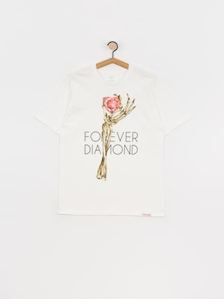 Diamond Supply Co. Heart Of Tee T-shirt (white)