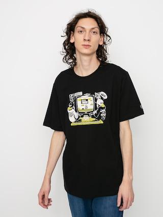 Tabasko Game T-shirt (black)